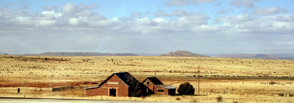 Southwestern landscape 2