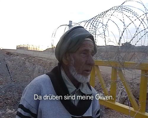 Film: Am Ende sind alle Mauern gefallen...