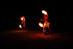 Fire Dancers, Wai Lai Lai