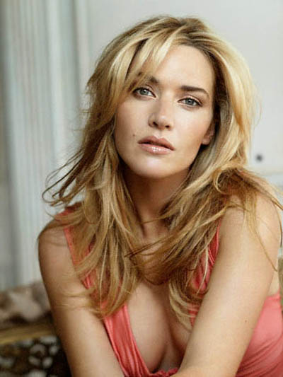 Sexy photos of kate winslet