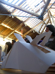 Ceiling model