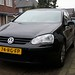 My new Golf V