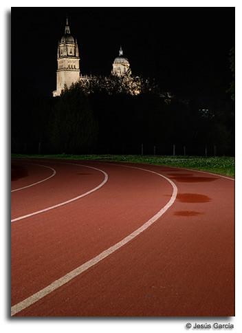S.E.A: Salamanca Escuela de Atletas