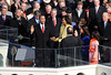 Inauguration Day 2009: Obama takes the oath of office