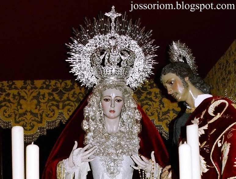 Nuestra Señora de la Paz y San Juan Evangelista