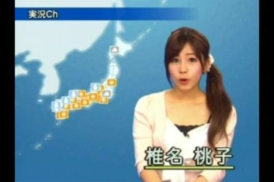 weathernews touch video news