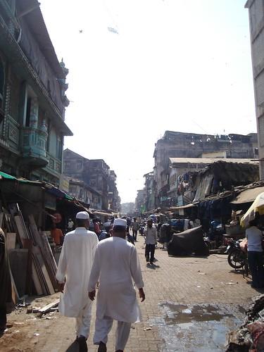 Chor Bazaar St