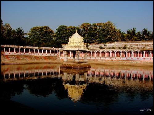 Theppakulam - Ekambareshwara