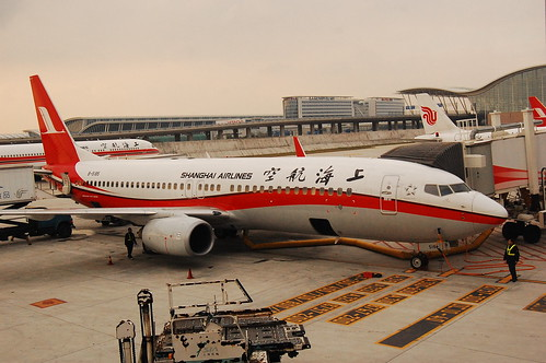 Shangai Airlines