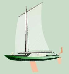 OSTAR Racer