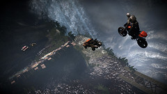 MotorStorm Pacific Rift updated