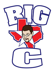 Big C, Y'all!