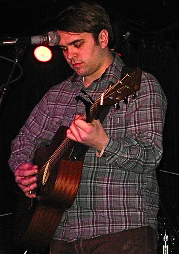 Andy Ulseth in Minneapolis 2/27/09 @ 400 Bar