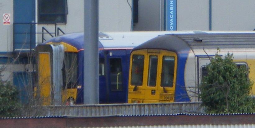377501 At Bedford