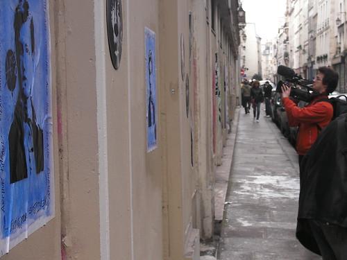 Exposition Artiste Rue-Stick #2 par vous