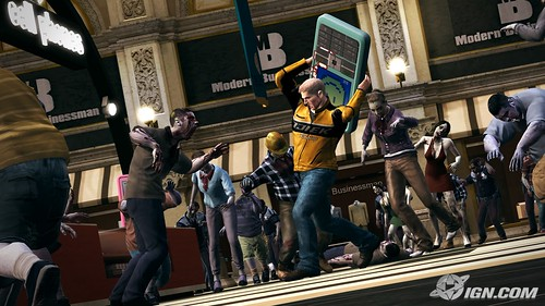 Dead Rising 2 Screenshot 5
