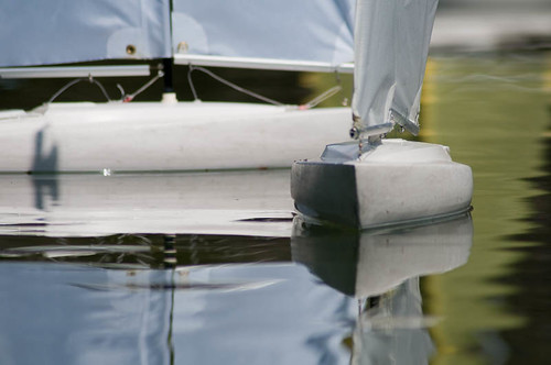 Sailboat #1
