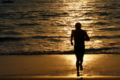 Me (garyclicks) Tags: travel light sunset shadow wallpaper favorite beach nature beautiful night poster daddy fun gold evening kid colorful dad play father goa daughter scenic running run palmtrees jogging jog beachsunset beautifulsunset beautifulevening indianbeach colorfulclouds photoaward colorphotoaward sunsetwallpaper wallpapersunset goanheritage thegoanheritageindia wallpapertravelbeachwaterpeople