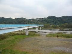 多摩川 at 羽村市02