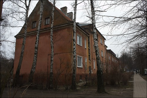 Калининград, Россия / Kaliningrad, Russia ©  acidka