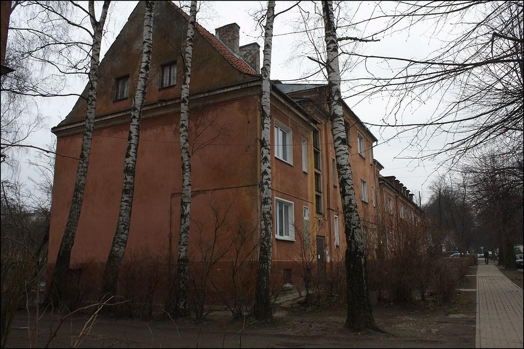 фото: Калининград, Россия / Kaliningrad, Russia