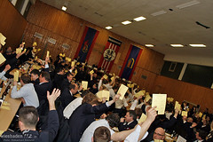 Jahreshauptversammlungen 27.+28.03.09