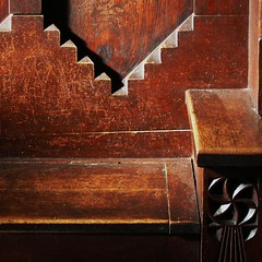 wooden bench (Frizztext) Tags: wood castle germany bench square geotagged interesting medieval explore nostalgia geotag craftsmanship artsandcrafts 500x500 frizztext 200945