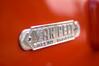 Since 1925 (dogwelder) Tags: california red metal riverside plate firetruck vehicle fireengine burbank zurbulon6 tolucalake vanpelt zurbulon lamepeanutsjoke