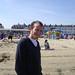 James at Weymouth