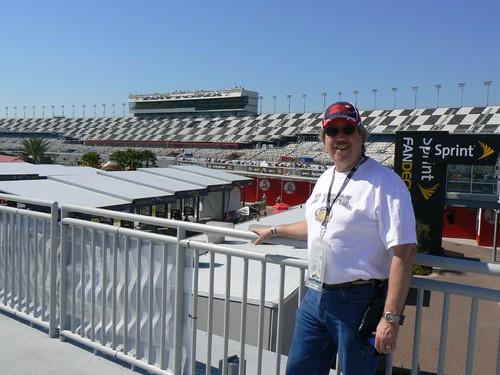 2009 Daytona 500 073
