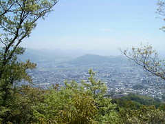 Takedayama20090418_1