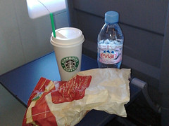 The travelling scientist's breakfast - at noon in Mnchen in a happy mood (gregorbroll) Tags: travel germany mnchen contextwatcher celltagged geotagged bayern spring warm day sunday dry sunny april moonlight augustinerkeller moderatebreeze cell:mcc=262 cell:mnc=2 cell:lac=983 geo:range=1000 iyouit weather:humidity=moderate location:continent=europe location:timezone=1 experience:mood=happy weather:pchange=steady weather:tstorm=low weather:uv=low weather:visibility=high weather:realfeel=warm location:street=arnulfstrase weather:pressure=moderate weather:coverage=low weather:temp=ratherwarm location:dayhour=11 weather:dir=east experience:drinking=coffee weather:moonstate=lastquarter experience:dayhour=11 experience:transport=train weather:uvmax=moderate experience:eating=breakfast location:type=germanfood thetravellingscientistsbreakfastatnoon geo:lat=48141796 geo:long=11550661 location:postalcode=80335 cell:cellid=229464657 location:tag=phone89594393