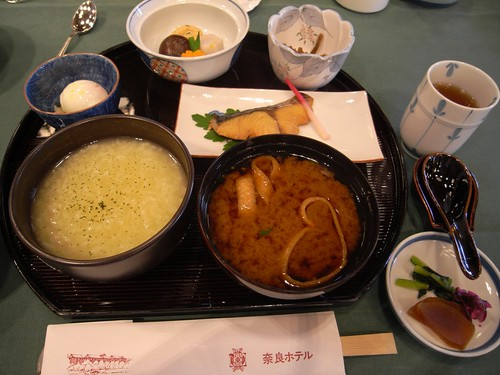 『奈良ホテル』@奈良市高畑-26