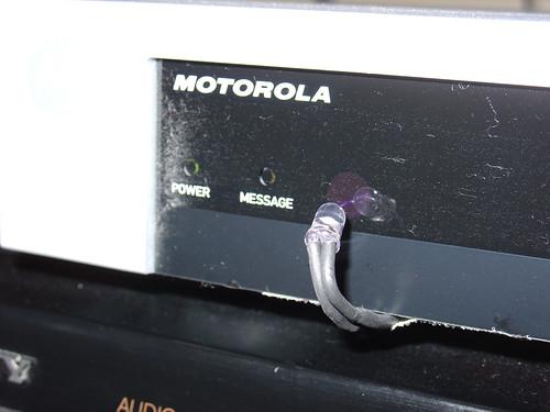 DIY TiVo IR Blaster