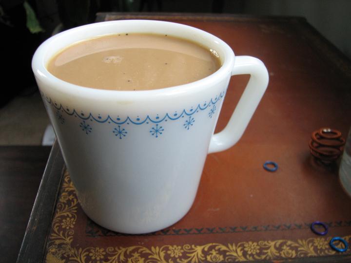 new mugs