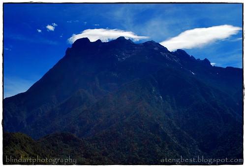 Mt Kinabalu, Kundasang Sabah