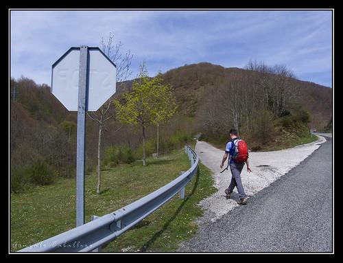 Antigua Carretera