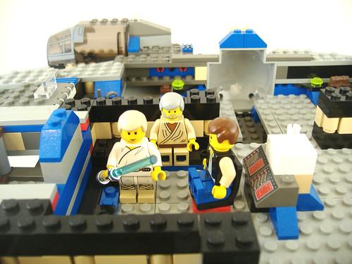 8 LEGO MF 5