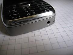 nokia E75 - ac plug