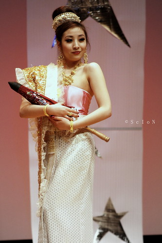 [Gyotoku Pageant] Miss Thai