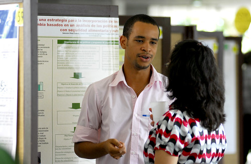 poster session1