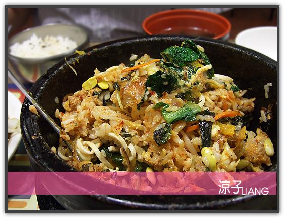 韓鄉 韓式料理12