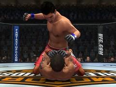 UFC big