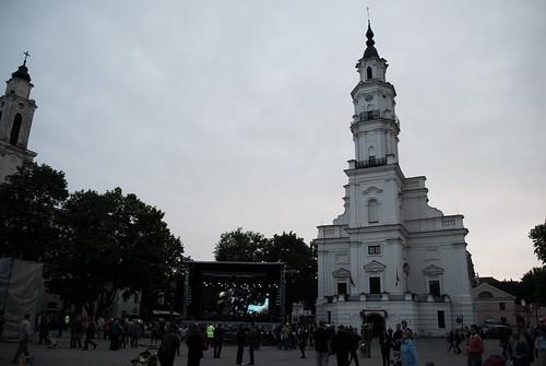 Kauno dienos 2009