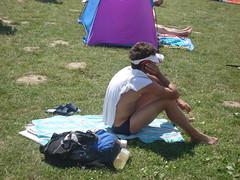 DSC04413 (redteufel2003) Tags: shirtless tattoo triathlon