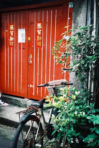 青田街小旅行