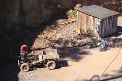 Polvoriento (pablodf) Tags: argentina wanda minas misiones minasdewanda piedrassemipreciosas