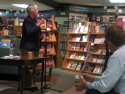 laurie r king reading may09