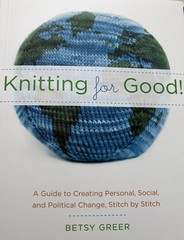 Knitting for Good
