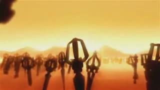 Kingdom Hearts - Namine Animation (Extended HD)
